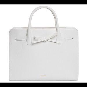 Mansur Gavriel Tumble Large Sun Bag